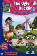 Super Why - The Ugly Duckling