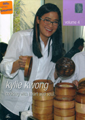 Kylie kwong - Cooking with heart and soul V.4